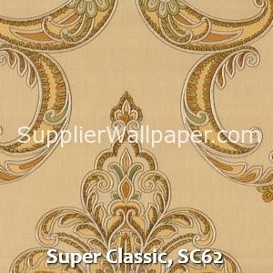 Super Classic, SC62