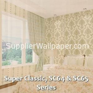 Super Classic, SC64 & SC65 Series