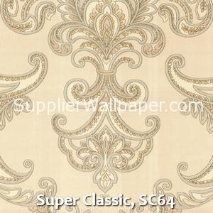 Super Classic, SC64