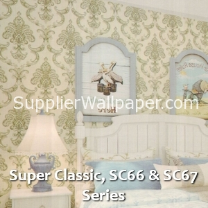 Super Classic, SC66 & SC67 Series