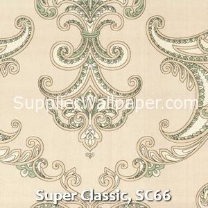 Super Classic, SC66