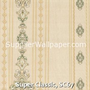 Super Classic, SC67