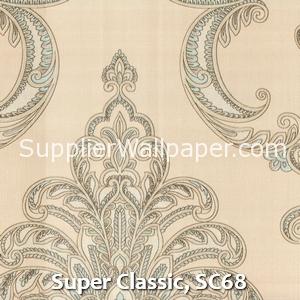 Super Classic, SC68