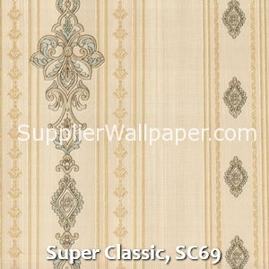 Super Classic, SC69