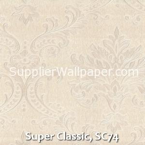 Super Classic, SC74