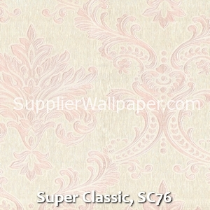 Super Classic, SC76