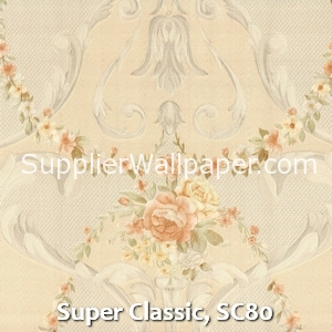 Super Classic, SC80