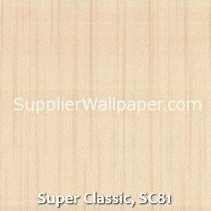 Super Classic, SC81