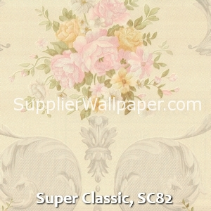 Super Classic, SC82