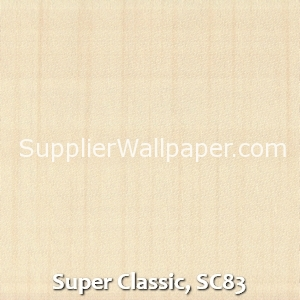 Super Classic, SC83