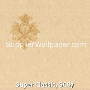 Super Classic, SC87