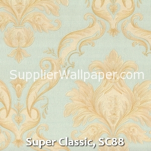 Super Classic, SC88