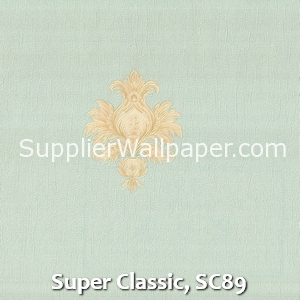 Super Classic, SC89