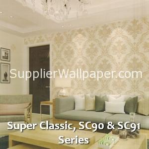 Super Classic, SC90 & SC91 Series