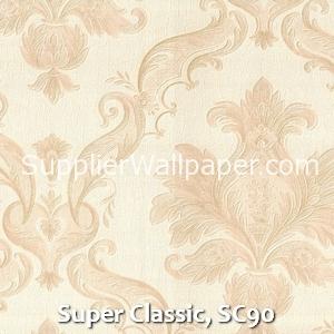 Super Classic, SC90