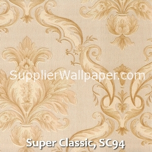 Super Classic, SC94