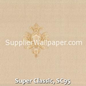 Super Classic, SC95