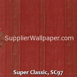 Super Classic, SC97