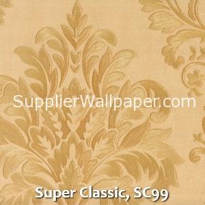 Super Classic, SC99