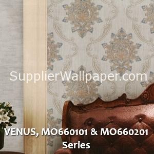 VENUS, MO660101 & MO660201 Series