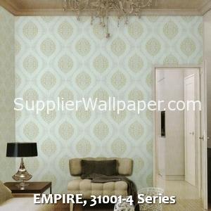 EMPIRE, 31001-4 Series