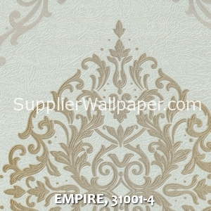 EMPIRE, 31001-4