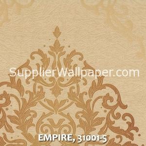 EMPIRE, 31001-5