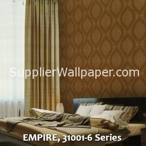 EMPIRE, 31001-6 Series