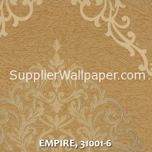 EMPIRE, 31001-6