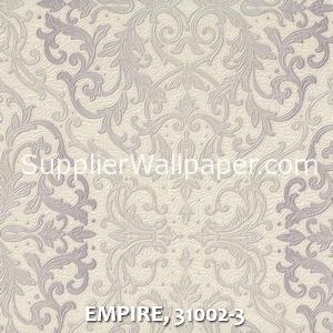 EMPIRE, 31002-3