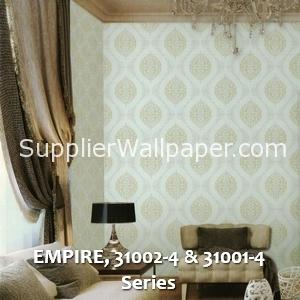 EMPIRE, 31002-4 & 31001-4 Series
