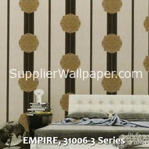 EMPIRE, 31006-3 Series