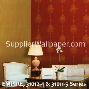 EMPIRE, 31012-4 & 31011-5 Series