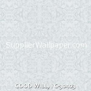 GOOD WILL, YG-30403