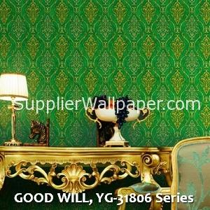 GOOD WILL, YG-31806 Series