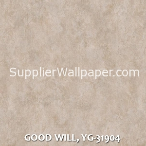 GOOD WILL, YG-31904