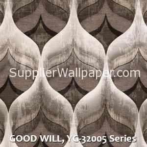 GOOD WILL, YG-32005 Series
