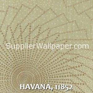 HAVANA, 11852