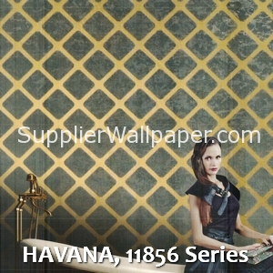 HAVANA, 11856 Series
