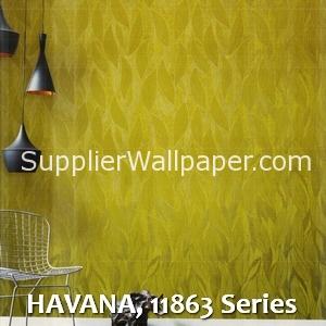 HAVANA, 11863 Series