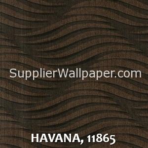 HAVANA, 11865