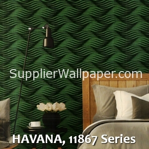HAVANA, 11867 Series