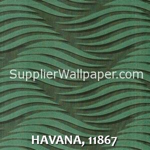 HAVANA, 11867