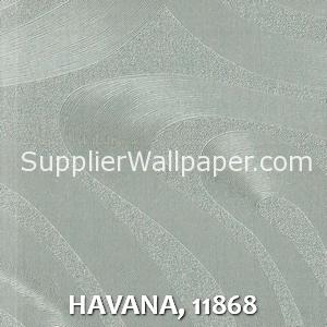 HAVANA, 11868
