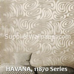 HAVANA, 11870 Series