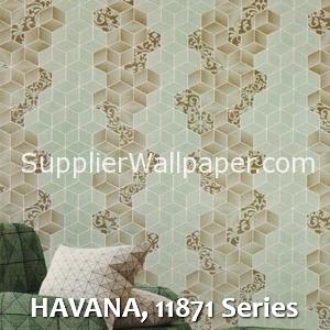 HAVANA, 11871 Series