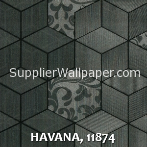 HAVANA, 11874
