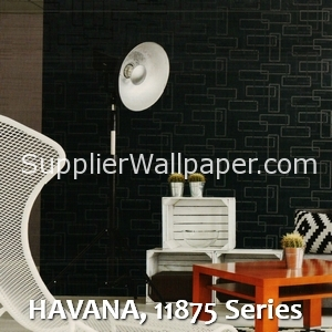 HAVANA, 11875 Series