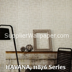 HAVANA, 11876 Series