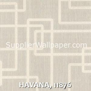 HAVANA, 11876